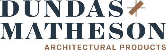 Dundas Matheson - Architectural Products