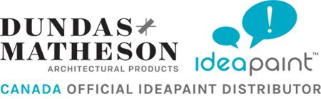 Dundas Matheson IdeaPaint